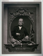 Lord Isidore Justin Severin Taylor