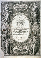 [Title Page] Title: the seven planets and ages of men