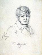 Portrait of Jean-Baptiste-Jacques Augustin (1759-1832)