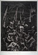 Peasants War of 1676 in Austria