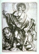 Sol Iustitiae ( The Sun of Justice, or The Judge)