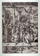 The Men's Bath (Das Mannerbad)