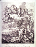 A Sacrifice to Athena, after G. Zocchi