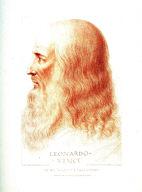 Leonardo Da Vinci, after Leonardo da Vinci