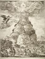 Mount Parnassus, OrThe Philosopher's Rock