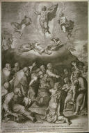 Transfiguration on Mount Tabor