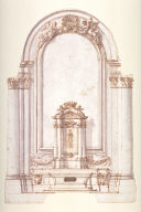 Design for a Church Altar