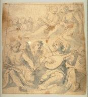 Angel Musicians