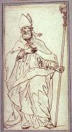 Holy Bishop (A Bishop Saint)