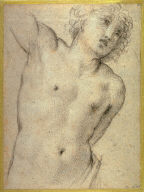 Study for a St. Sebastian