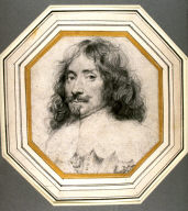 Portrait of Hieronymous Bran