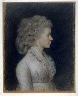 Catherine Livingston Thorn Johnson (Mrs. Horace Johnson)