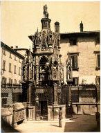 Tomba di Scaligeri, Verona