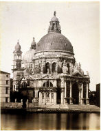 Venezia, Chiesa Salute