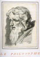 Le philosophe, Page 447 of the book, Mon passe-tems dédié à moi-même , vol.1