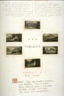 Le carême in-promptu, page 397 of the book, Mon passe-tems dédié à moi-même, vol.2