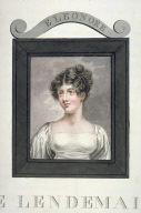 Le lendemain. ? Éléonore, page 436 of the book, Mon passe-tems dédié à moi-même , vol.2