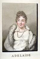 Adélaïde, page 495 of the book, Mon passe-tems dédié à moi-même , vol.2