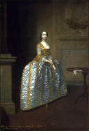 Alicia Maria Carpenter, Countess of Egremont