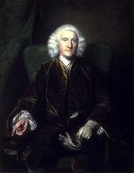 The Rev. William Turner