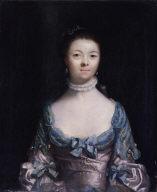 Miss Maria Elizabeth Boothby