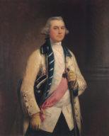 Major General Sir William Draper