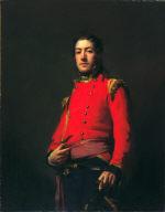Sir Duncan Campbell, Scot Guards