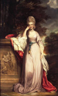 Anne, Viscountess, Afterwards Marchioness of Townsend