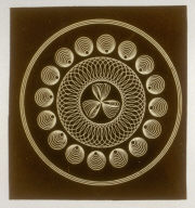 Untitled from Specimens of Fancy Turning Executed on the Hand or Foot Lathe with Geometric, Oval, and Eccentric Chucks, and Elliptical Cutting Frame (Philadelphia: Henry Carey Baird, 1869)