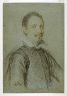 Portrait of Franco Tenturcine