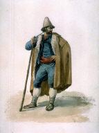 Neapolitan Shepherd
