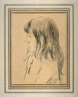 Portrait of the Artist's Son, Félix