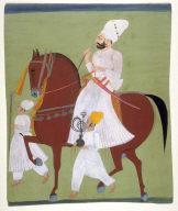 Jawan Singh of Merta