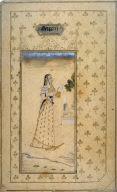 A Lady at a Shrine