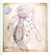 Le Roi de Lahore: Dancing Woman V