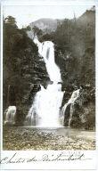 Falls of Reichenbach
