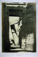 Columns in the Hypostile Hall-Harnak, Upper Egypt