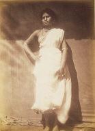 Sinhalese woman