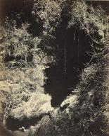Grotto of the Sybyl, at Tivoli.