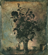Still life, bouquet of flowers