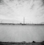 Landscape, Albuquerque, New Mexico