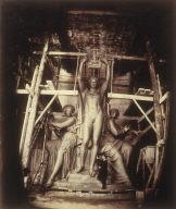 Statue of Apollo, Paris Opera