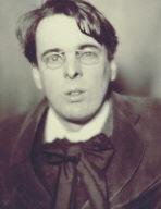 W.B. Yeats, 1908