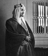 H. R. H. Faisal Ibn Abdul Aziz