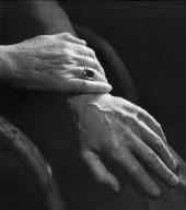 Hands: Thomas Mann