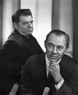 Richard Rodgers & Oscar Hammerstein