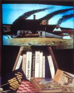House on Fire - Auto Bio/1988