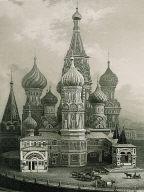 Vassili Balegennoï ? Moscou.