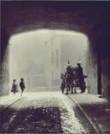 Under Dark Arches