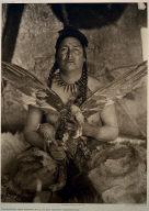 Placating the Spirit of a Slain Eagle-Assiniboin